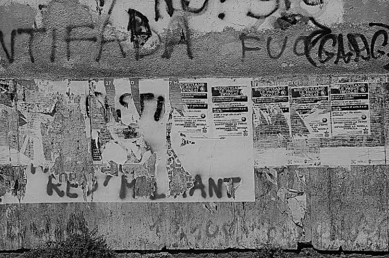 Wall Catania